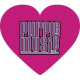 Tom Hunter - Purple Music Special Sept 2014