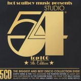studio54 top 100 part1
