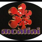 Montini -Danny Casseau live on 21.10.2008 - Closing reunion