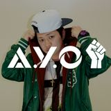 DJ DeGUESS - A.Y.O MIX vol.37 R&B,REGGAE MIX