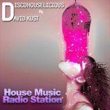 Discohouselicious live HMRS 23-08-2014