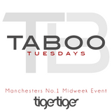 Taboo Tuesdays #1 Mixed by DJ Yemi