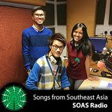 Songs from Southeast Asia - Thailand