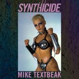 TEXTBEAK - DJ SET SYNTHICIDE FEST BOSSA NOVA CIVIC CLUB BROOKLYN NEW YORK JUNE 8 2017