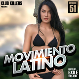 Movimiento Latino #51 - K Nasty (Latin Party Mix)