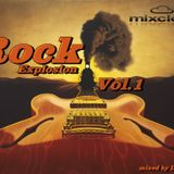 DJ Miray Rock Explosion Volume 1