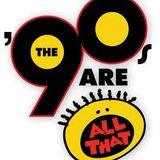 90s Blast Rare Jams - DJDR Turntablist