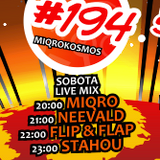 Miqrokosmos ☆ Part 194/3 ☆ FLIP & FLAP ☆ 17.10.15