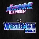 Episode 156: WrestleMania XIX