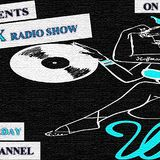 Girlz On Wax Radio Show Mai 2016 By Laora Gems www.stromkraftradio.com