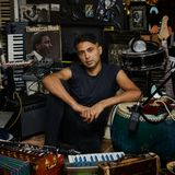 Max Reinhardt plays Japanese folk-rock, psychedelic Indo-jazz and sounds made in error