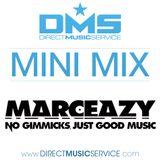 DMS MINI MIX WEEK #215 DJ MARC EAZY