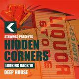 Hidden Corners: Deep House (LB10) - September 2018