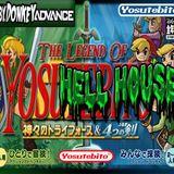 The Legend Of Yosutebito - Hell House