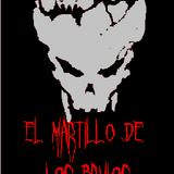 Martillo - Angel de Metal