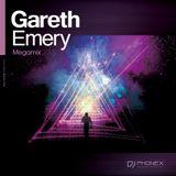 Gareth Emery Megamix 2013 (Mixed by DJ Phonex)