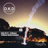 DJ Konomomo -House mix- [DKDmix03]