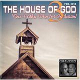The House Of GOD #3 (Feb.2018)