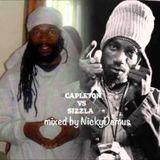 Capleton & Sizzla Mix