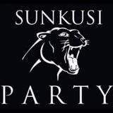 WARM UP - SUNKUSI PARTY! (4/11/2016). DjPapiKRF.