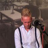 Svenska berättelser på scen - Strålmannen av Anders Södergård