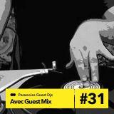 Avec - Hip Hop guest mix