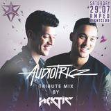 Audiotricz Tribute Mix - Hektic