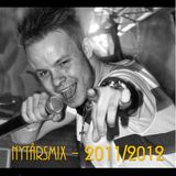 2011-2012 NEW YEAR MIX - SPECIFIC RADIO