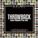 Throwback R&B Freestyle Mix
