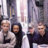 Bad Company - Live at Slammin' Vinyl NYE 2002