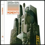 Anthony Pappa ‎– Moments [2008]