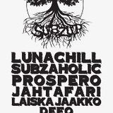 Ivah Sound & SubzUp Tuesday Tribute