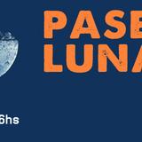 Paseo Lunar programa #20 190914
