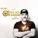 2018.07.06. - Szecsei BirthDay Party - Liget Dance Hall, Eger - Friday