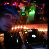 ElectRom (BKK/Thai) Gecko Samui (Slowly we love Mix1) @ Kangaroo Bar Haad Rin Full Moon Party July13