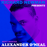 Most Wanted Alexander O'Neal