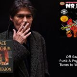 Mr. Dark's Audio Nasty: Off Season Punk & Psychobilly  with Jack Ketchum