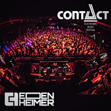 EdenHeimer @ Contact Festival 2018 [Live-Mitschnitt]