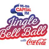 Capital Jingle Bell Ball with Coca Cola - [November Set] Listener Win Set 2018