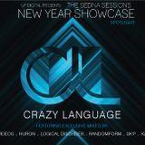 Crazy Showcase for Crazy Language Spotlight at Sedna Session NYE 2013/2014
