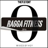 RAGGA FITNESS vol.0
