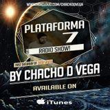 Plataforma 7! Radio Show! [Ep. 009]