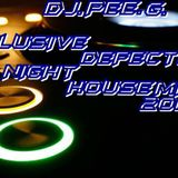 DJ.PEE.G. - EXCLUSIVE DEFECTED NIGHT HOUSE MIX 2012.PACK 02.