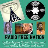 Radio Free Nation BAD BOY edition.