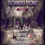 Ian Cris - Technoid Picnic Podcast (Hungary).