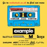 Wakestock DJ Competition 2013/entry mix - Luke Bell, Stefano Biggins
