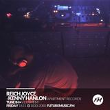 Reich Joyce - 18.11.2016 | Kenny Hanlon