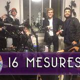 16 mesures Toadzzy