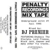 Penalty Records Promo Mix (Fall 1995)