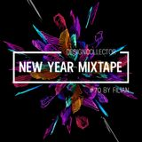 Designcollector Mixtape 70 - New Year Eve 2015